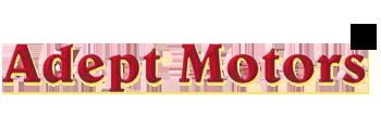 Adept Motors
