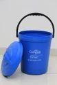 25 Litre Blow Mould Dustbins