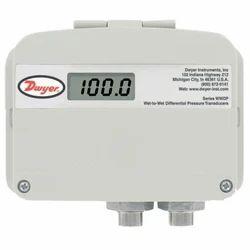 Series WWDP Differential Pressure Transmitter