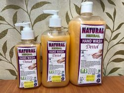 Herbal Dettol Hand Wash