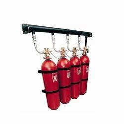 Auto Fire Extinguishing System