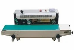 Horizontal Automatic Band Sealer