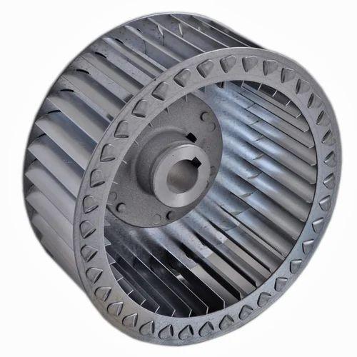 Impeller Fan Manufacturer From Ahmedabad