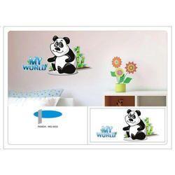 Panda Wall Graphics