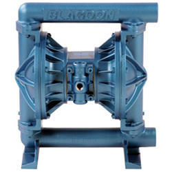 Air Operated Double Diaphragm Pump - Metallic