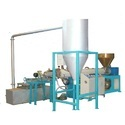 PVC Compounding Plant
