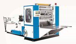 N/Z- Fold Tissue Paper Towel Making Machine