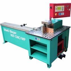 Copper Bar Bending Machines