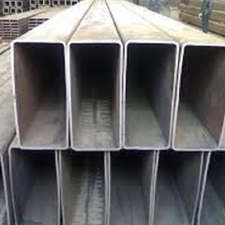 Rectangular Section Tube