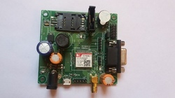 GSM Interfacing Boards