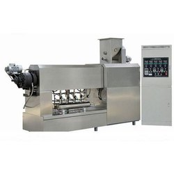Snacks Food Processing Machines