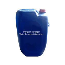 Oxygen Scavenger ( Boiler Treatment)