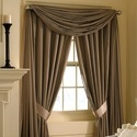 Designer Curtains for Living Rooms