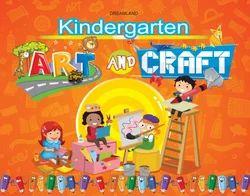 Kindergarten Art and Craft Book