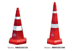 Nilkamal Safety Cone