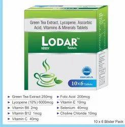 Lodar Tablets
