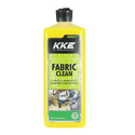 KKE Fabric Clean Carpet And Upholstery Shampoo