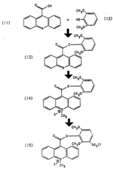 Phenyl Acridine