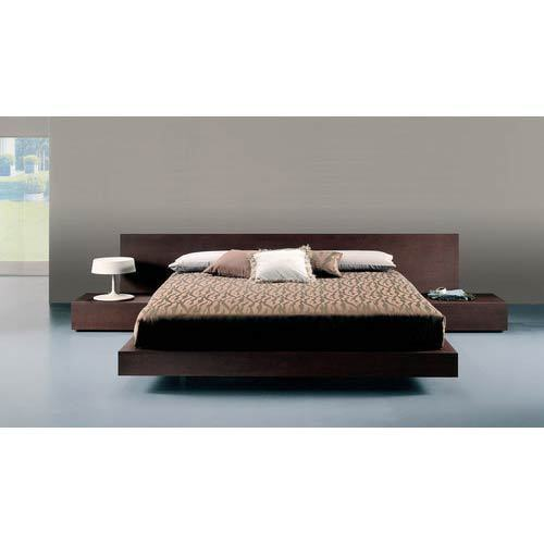 Modern Bed Designer Double Bed Manufacturer From Vadodara
