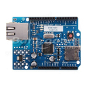 Ethernet Shield W5110 & SD Card
