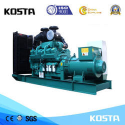 Maya Electric Authorized Retail Dealer Of 375kva Electric Start Cummins Open Type Diesel Generator 100kw Cummins Diesel Electric Generator Set For Industrial From Hooghly