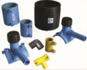 MDPE Pipe Fitting
