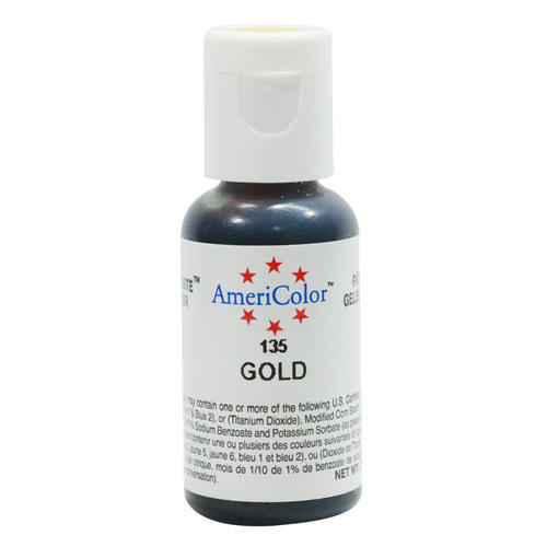 Ameri Gel Color - Edible Gel Color Wholesaler from Thane