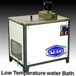 Low Temperature Water Bath