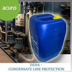 DEHA - Condensate Line Protection