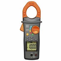 Lutron - Dca-Aca Clamp Meter Model - Cm-6146