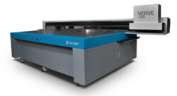 Ultraviolet Flatbed Digital Printing Machine