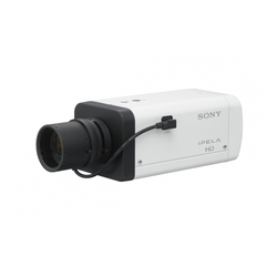 Sony SNC VB600 Box Camera