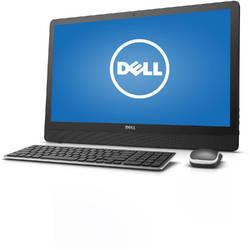 Dell Inspiron AIO3464 CORE i3 7GEN Desktop