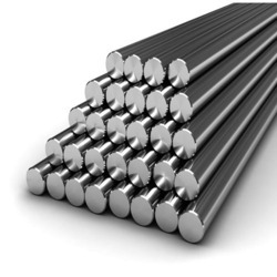 302 Stainless Steel Rods