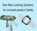 One Way Lashing Systems
