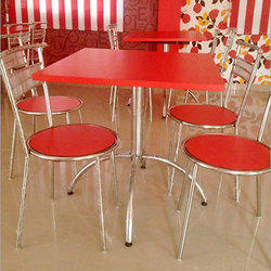 Dining Table - Restaurant Dining Table Manufacturer from Coimbatore