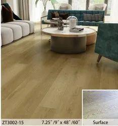 LVT Floor -Vinyl Plank