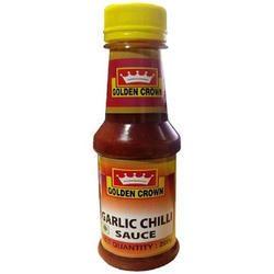Red Chilli Garlic Sauce 200gm