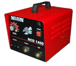 Stud Welding Machine For 6mm Studs  NCD 1400