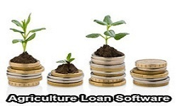 Agriculture Loan Software