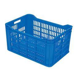 Multipurpose Plastic Crates