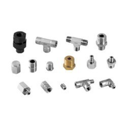 Double Ferrule Fittings