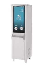 Water Cooler with UV Purifier