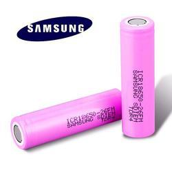 Samsung 2600mAh Lithium Ion Battery