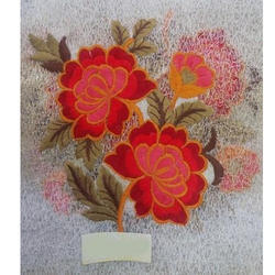 Embroidery Job Work In Surat