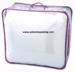 Zipper Blanket Bag
