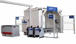 Robotic Waterjet Cutting Machinery