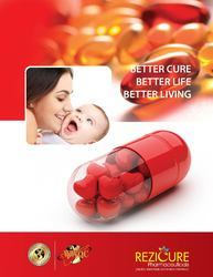 Pharma Franchise in Mehsana