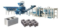 Concrete Batching Machine for Block Making Machine