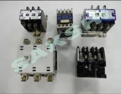 Power Contactors